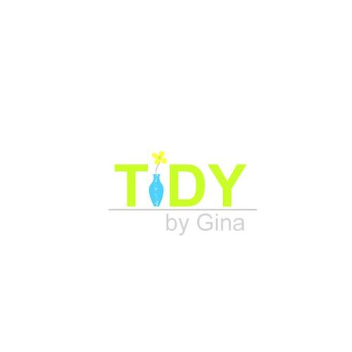 Clean, elegant logo needed to help brand professional organizer