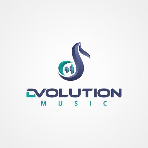 DVolution Music