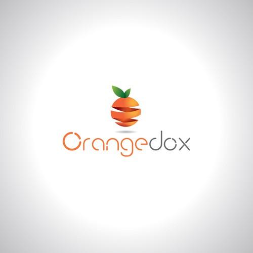 OrangeDox Logo
