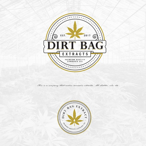 DIRT BAG EXTRACTS