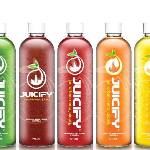 Juicify logo