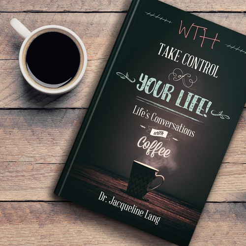 Book cover Take control of your life!
