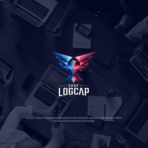 Shop LOGCAP
