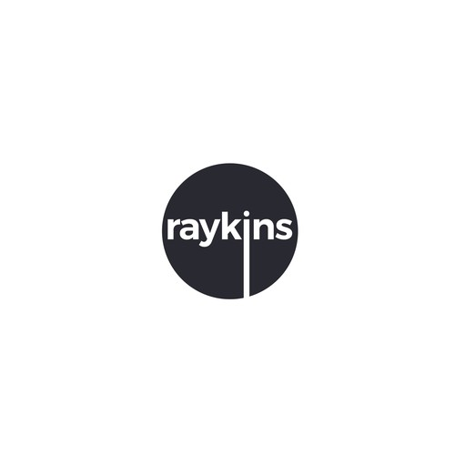 Logo design for Raykins
