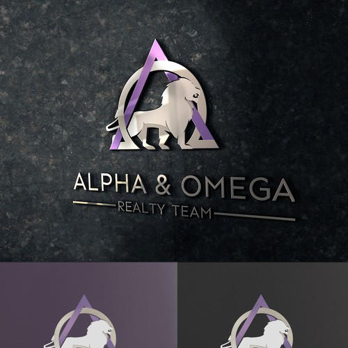 ALPHA & OMEGA REALTY TEAM