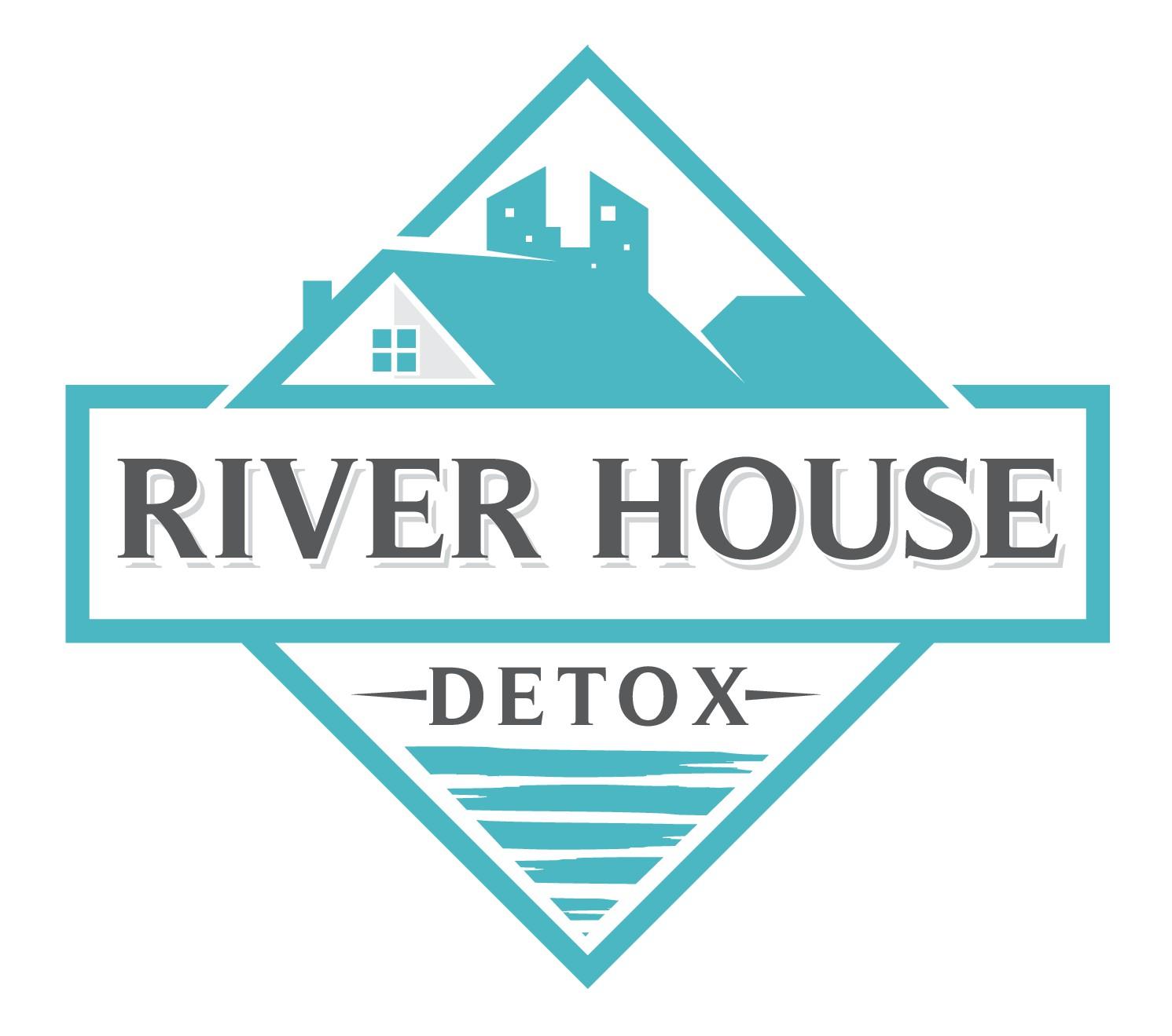 Logo for drug detox center