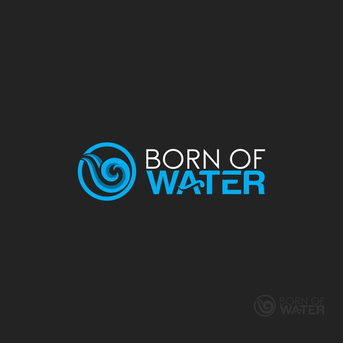 Watersports Lifestyle Brand needs redesign or new logo.