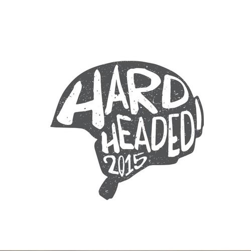 Retail helmet store…sleek modern logo
