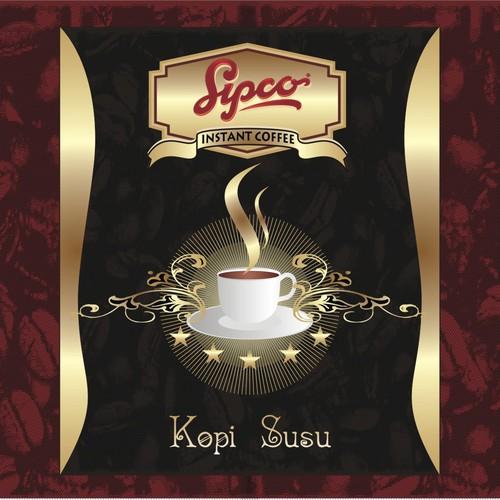 Sipco Coffee needs creative packaging