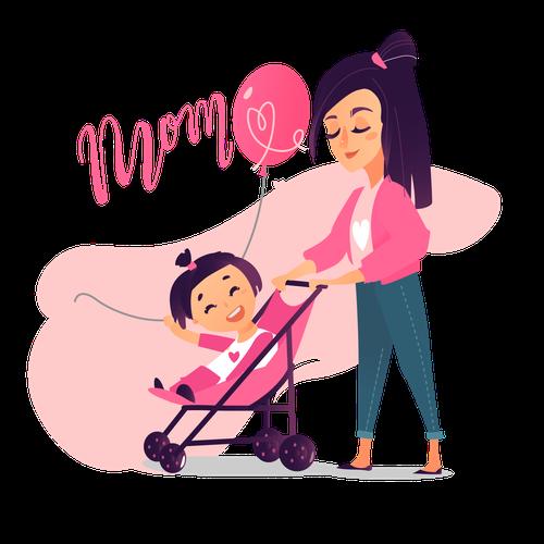 Mom <3
