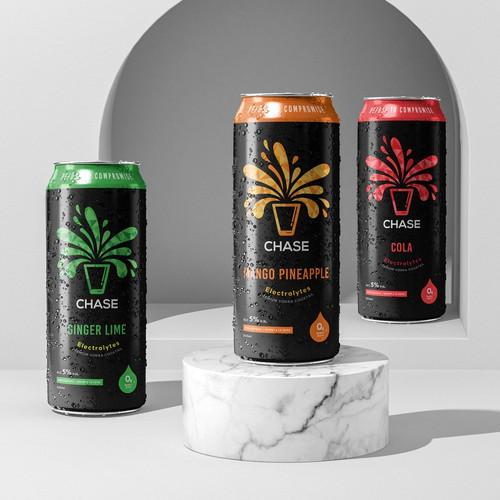 Chase Electrolytes Drink
