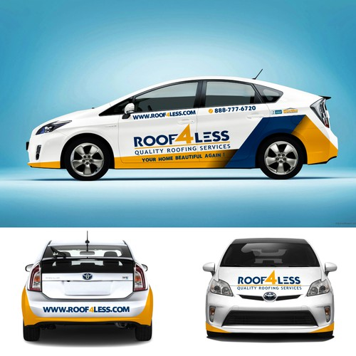 ROOF4LESS