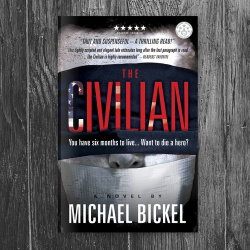 The Civilain book cover