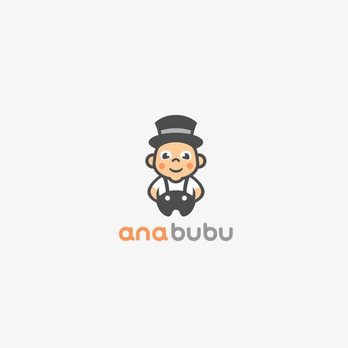 AnaBubu Brand Identity
