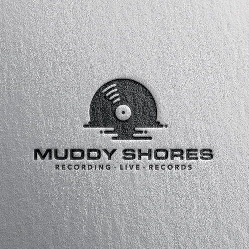 Muddy Shores Records