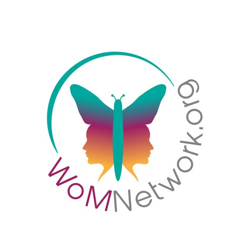 WOMNetwork.org needs a knock your socks off logo design