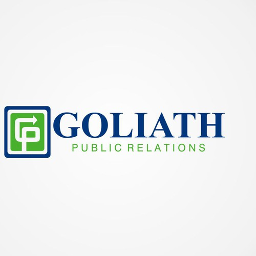 Create logo for new Public Relations Corporation