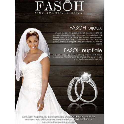 Fasoh Fine Jewelry And Bridal