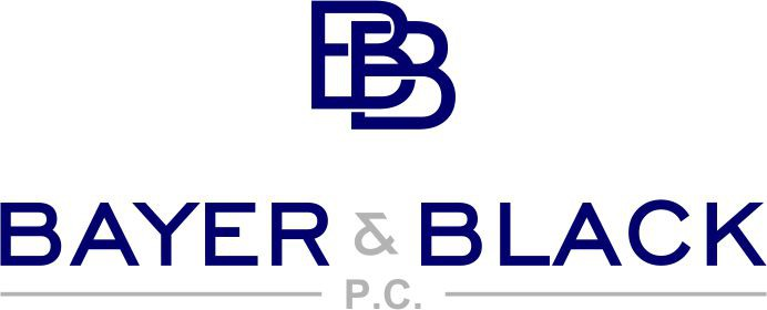 Conservative Connecticut law firm seeking powerful but simple logo