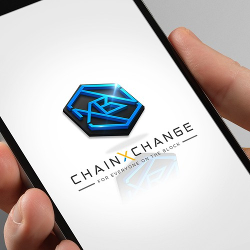 XBV ChainXchange Event Logo