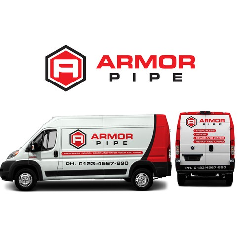Armor Pipe