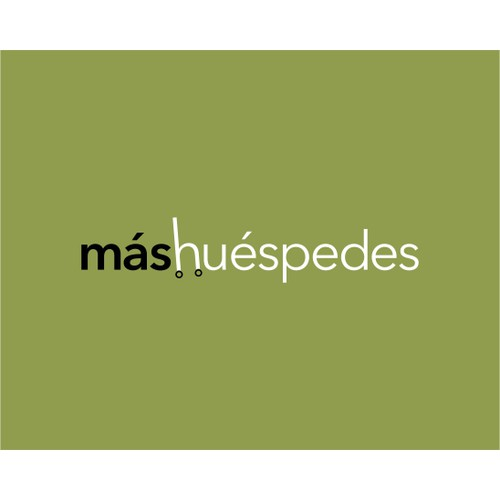 Nuevo(a) logo para Más Huéspedes