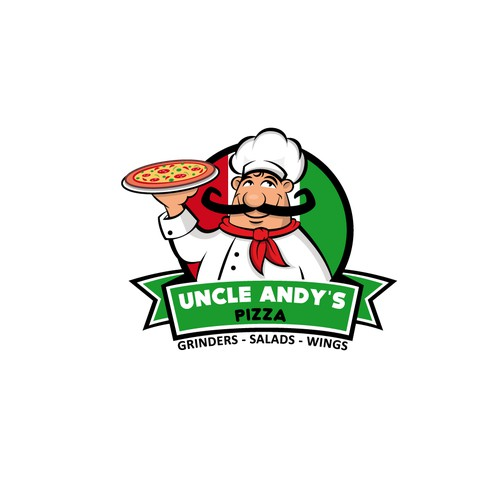 Uncle Andy's Pizzeria