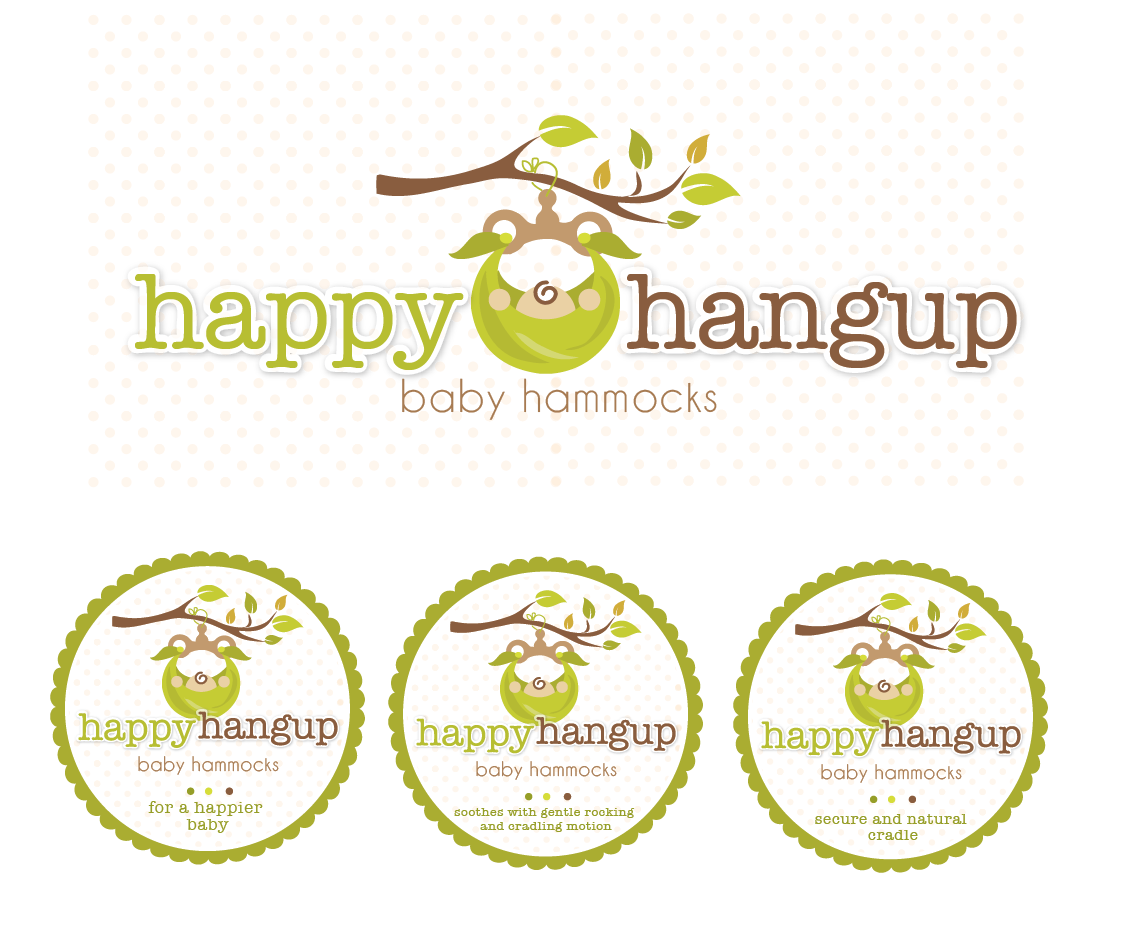 New logo wanted for Happy Hangup