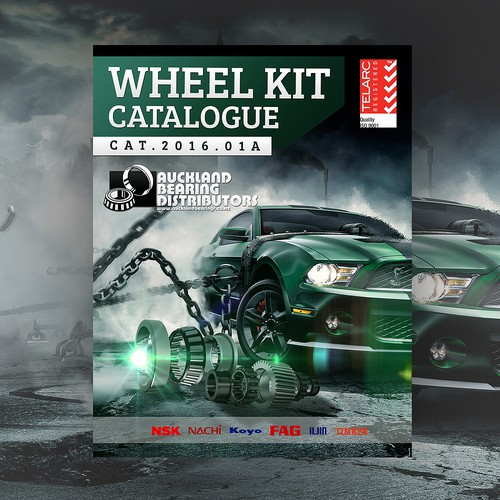 WHEEL KIT CATALOGUE