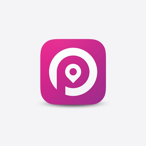 an App icon for Pindoo