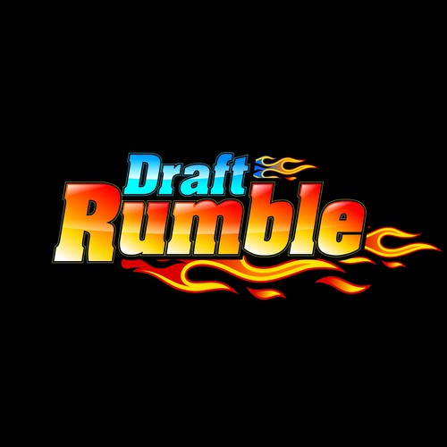 Are you ready to rumble with Draft Rumble?
