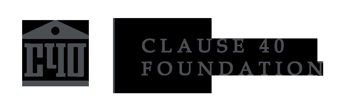 Design a retro meets modern logo for DC legal nonprofit
