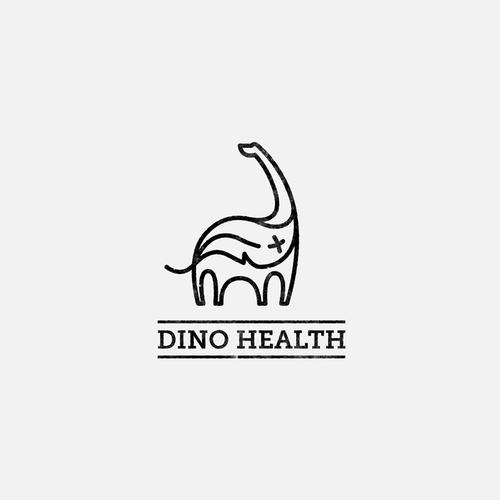 Logo for Dino Health