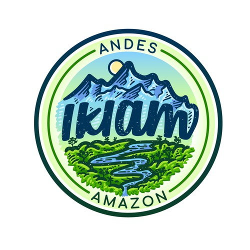 IKIAM, Andes & Amazon Organic Beverages