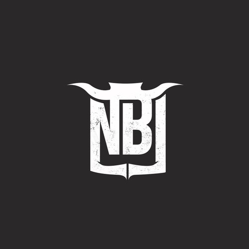 Logo Design For NBJ