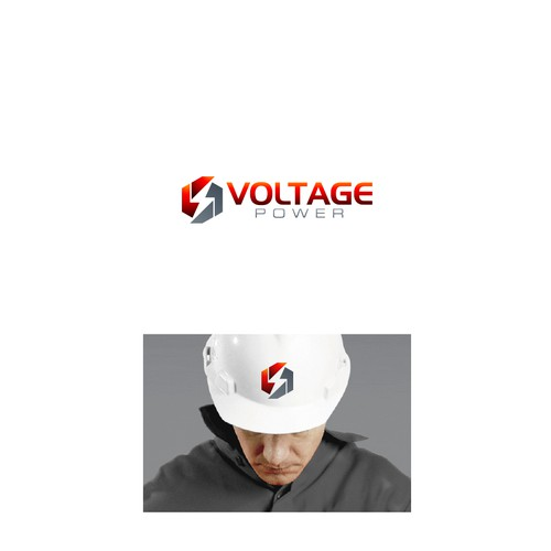 Create a Logo for a New Powerline Company, build part of our future.