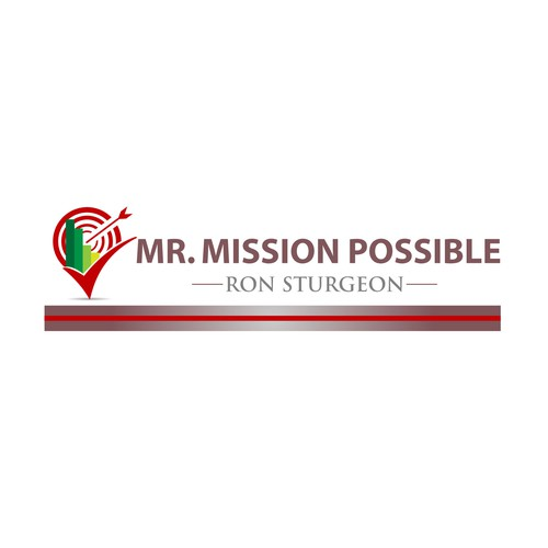 Mr. Mission Possible logo