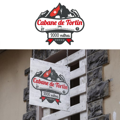 CABANE DE TORTIN