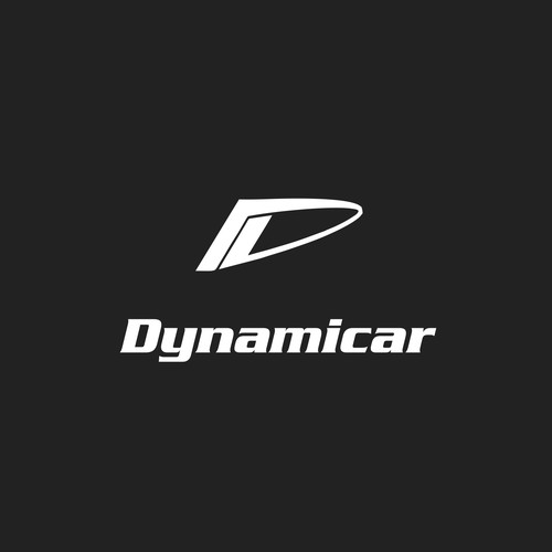 Dynamicar logo