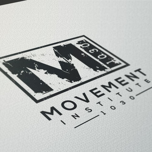 Logo für Movement Institute