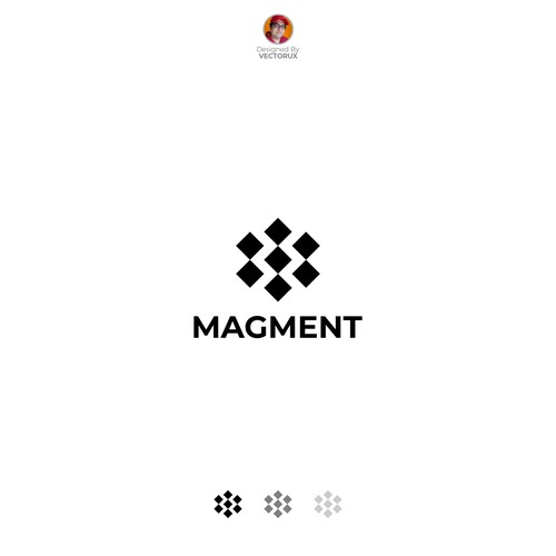 Magment Logo Proposal