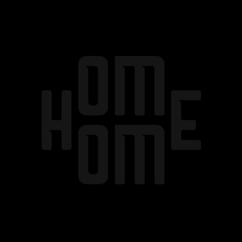 Logo for OM Home