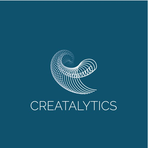 Creatalytics - Logo for a digital marketing strategy and technology implementation company