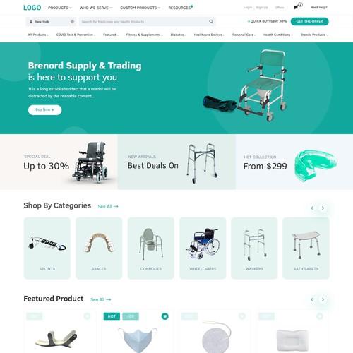 Brenord Supply & Trading