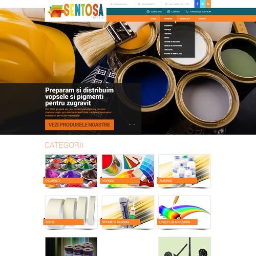 Sentosa Painting Company