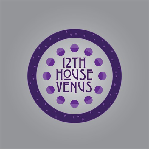 12th House Venus