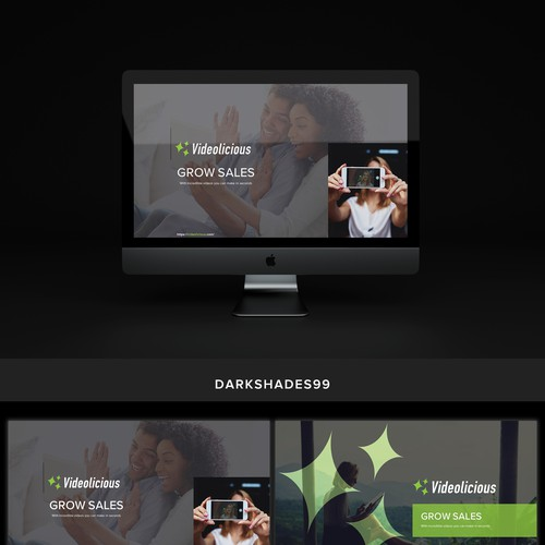 Professional Video Creation Presentation