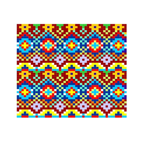 Help Serengetee Design a Fabric!
