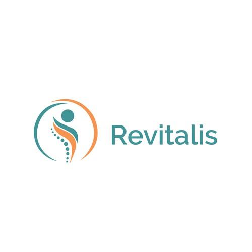 Logo for Revitalis