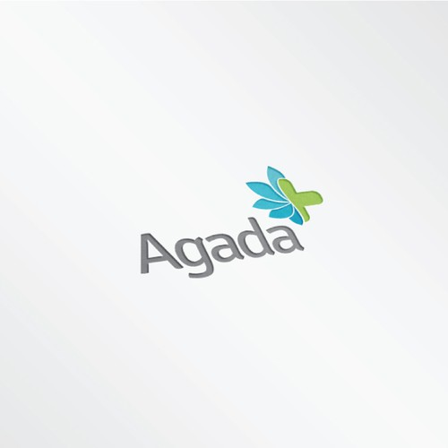 logo for new startup in medical field